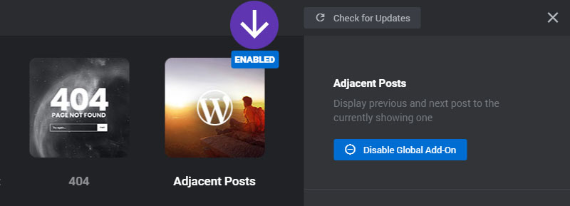 [Slider Revolution 6] Add a Slider that displays the Next and Previous posts in relation to the currently viewed WP Post.