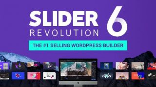 [Slider Revolution 6 WordPress Builder]如何在文本层中对齐文本 3