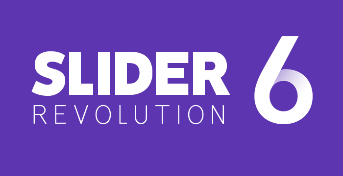 [Slider Revolution 6] Useful guidelines and promotional graphics,Theme / Template usage license agreement,Promo GFX